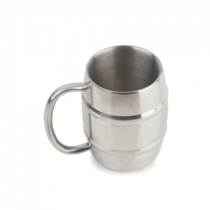 STAINLESS STEEL JAR 275ML