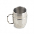 STAINLESS STEEL JAR 400ML