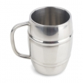 STAINLESS STEEL JAR 1000ML