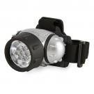 7 LEDS FORHEAD TORCH