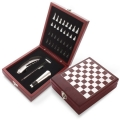 3 ACCESSORIES SET + CHESS GAME