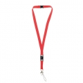 SAFETY LOCK LANYARD