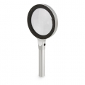 MAGNIFYING  GLASS + LED