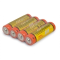 R6 AA* ALKALINE BATTERY