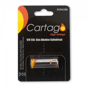 23A ALKALINE BATTERY