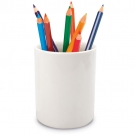 PENCIL HOLDER PORCELAIN SUBLIM