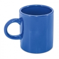MUG COFFEE AZUL