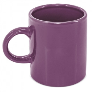 MUG COFFEE LILA