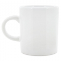 MUG COFFEE SUBLIMACION BLANCA