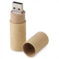 RECYCLED CARTON USB