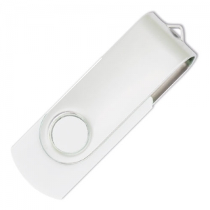 Z-753 USB 4GB BLANCO