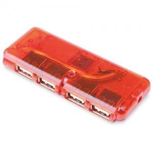 PUERTO USB GENERATION ROJO