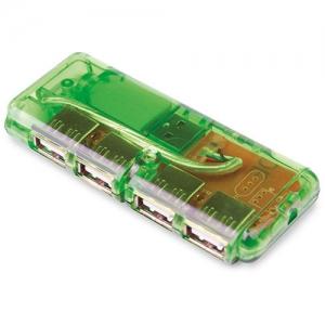 PUERTO USB GENERATION VERDE