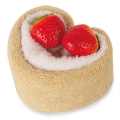 HEART CAKE TOWEL