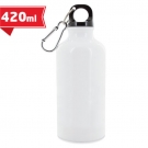 ALUMINUM FLASK SUBLIMATION