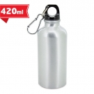 BOTTLE FLASK ALUMINUM
