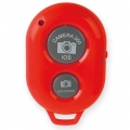 BLUETOOTH REMOTO ROJO