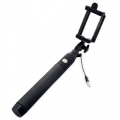 Foldable Monopod with shutter