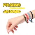 JACQUARD BRACELETS