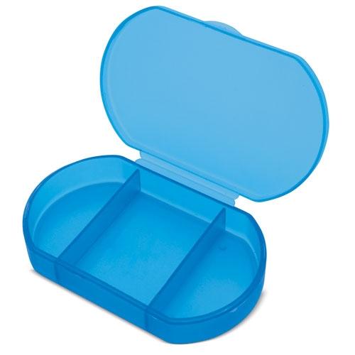 POCKET PILL BOX
