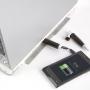 BOLIGRAFO CARGADOR USB 8GB