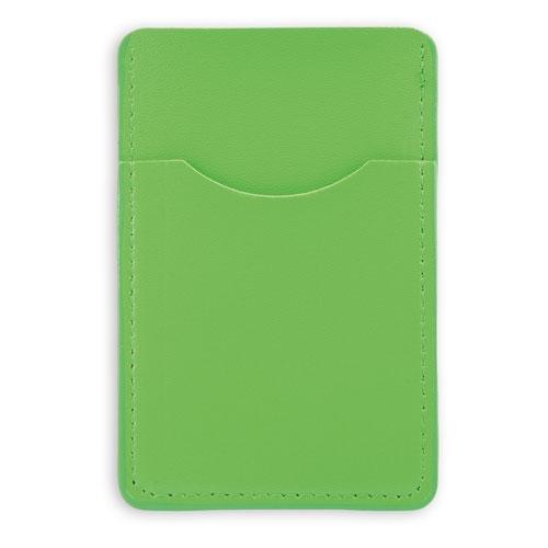 CARD WALLET DUBAI PISTACHIO