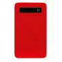 POWER BANK PLANA ROJA