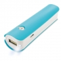 POWER BANK LINTERNA DISEÑO AZ