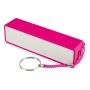 POWER BANK FUCSIA