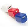 CARGADOR-ADAPTADOR USB