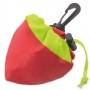 STRAWBERRY FOLDING SHOPPING BAG