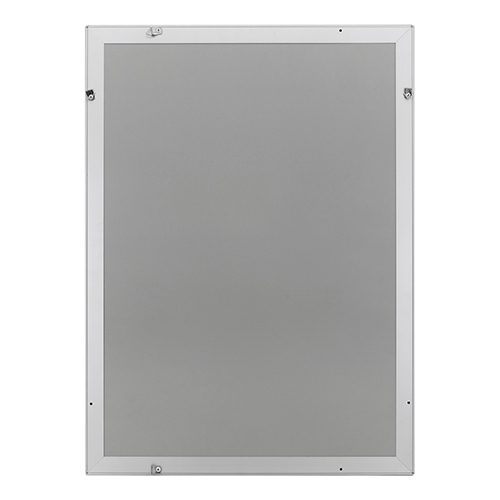 FRAME FOR WALL