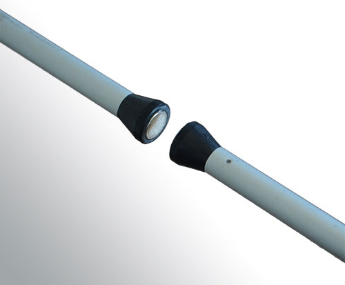 STRAIGHT POP-UP MAGNET 4X3 MODULES