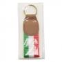 KEYRING MILAN + FLAG ITALY