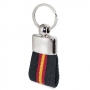 BLACK FLAG KEY-RING BELT