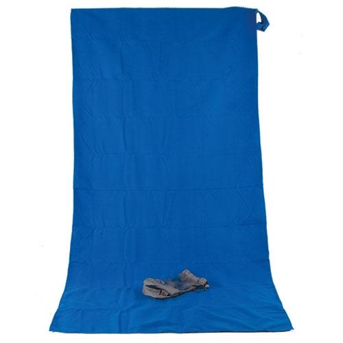 MICROFIBER TOWEL 75X150 CM