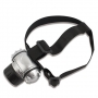 3 LEDS FORHEAD TORCH
