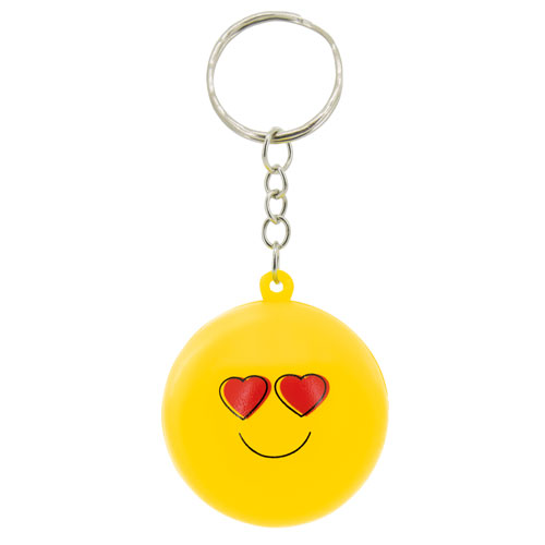 ANTI STRESS KEYRING