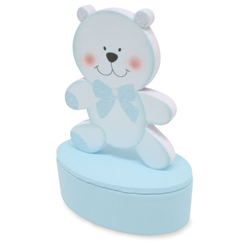 TEDDY BEAR BOX