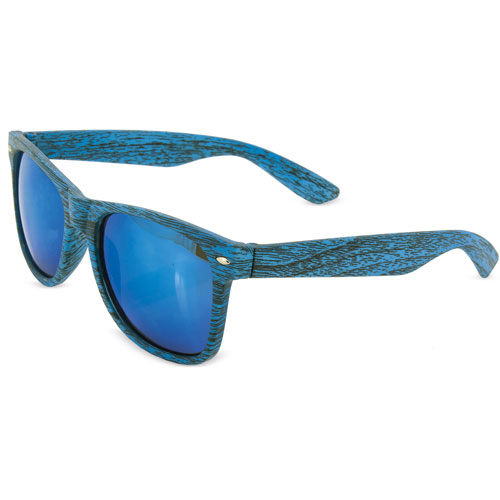 SUNGLASSES WOOD COLOR