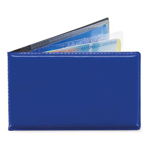 HORIZONTAL CARD HOLDER 6 CARDS CAPACITY