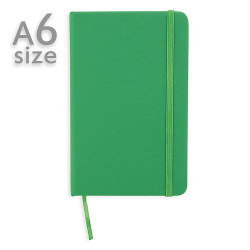BLOC STYLUX A6 GREEN