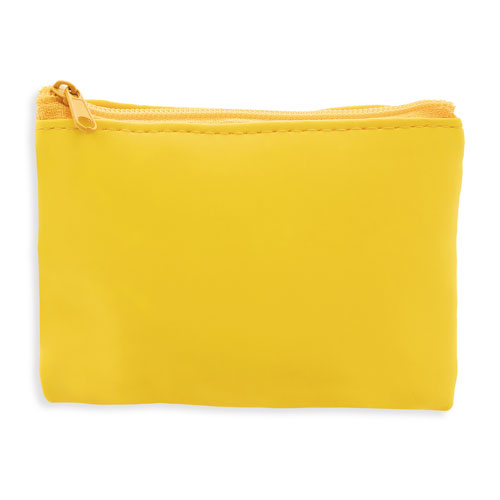 PURSE ENZO YELLOW