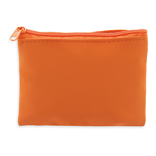 PURSE ENZO ORANGE