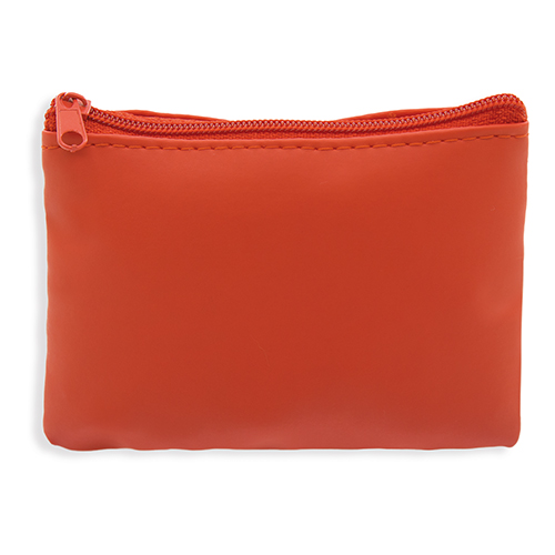 PURSE ENZO RED