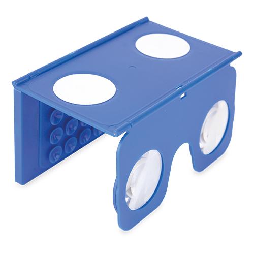 3D VISOR VR