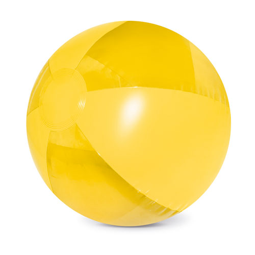 INFLATABLE BEACH BALL TILFOR