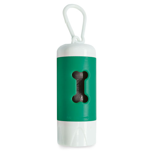 BAG-HOLDER WITH LANTERN