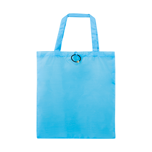 FOLDABLE BAG WITH ELASTIC