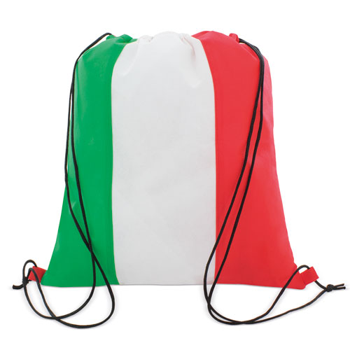 NON WOVEN ITALY BACKPACK BAG